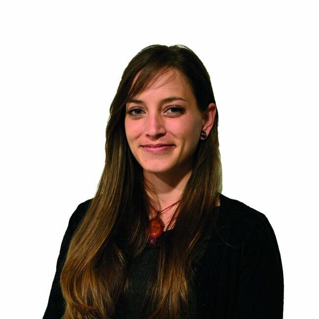 Cristina Crescenzio