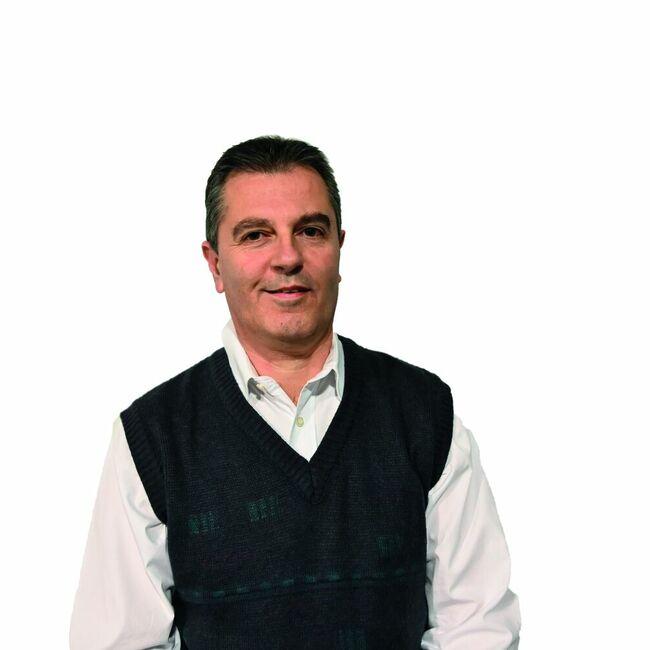 Moreno Mattanza
